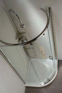 установка душевых шторок в Ишимбае
