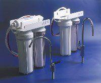 установка фильтра для воды в Ишимбае